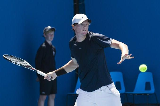 matthew barton tennis